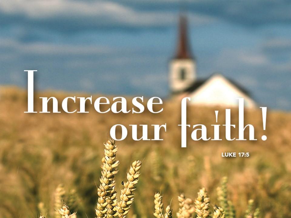 Bulletin – Twentieth Sunday After Pentecost | Trinity Evangelical ...